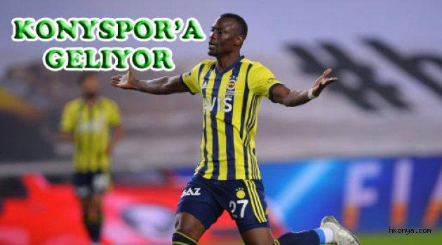 Konyaspor'dan büyük atak, o ismi kadrosuna kattı