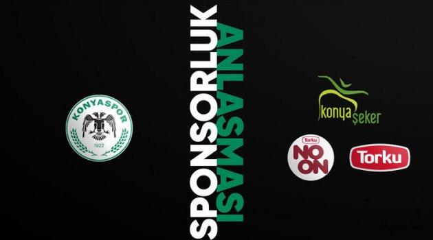 Konyaspor'a yeni sponsor