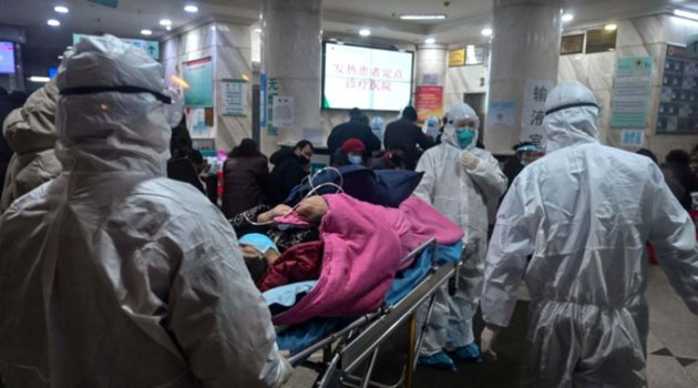 Korkunç iddia: 50 binden fazla ceset yakıldı