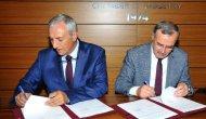 KSO ile KGTÜ 'Eğitim İşbirliği Protokolü' imzaladı