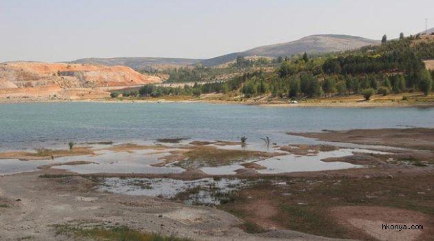 Kuraklık sonrası artan sulu tarım, yer altı sularını ciddi oranda etkiledi