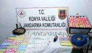 Lokale kumar baskını: 40 kişiye 74 bin lira ceza