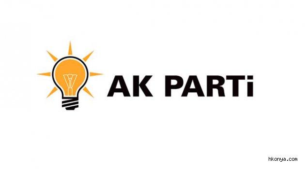 AK Partide değişim rüzgarları