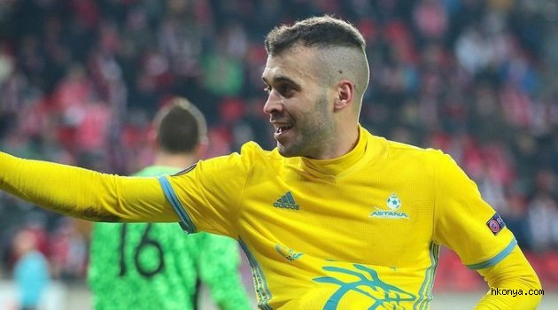 Balkan futbolcular mercek altında