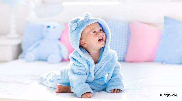 Bebek Hijyeninin Püf Noktaları!