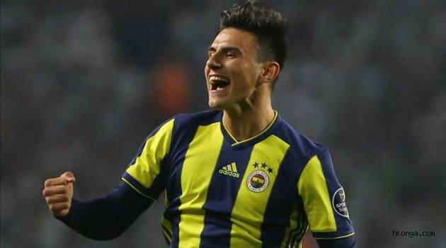 Elmas Napoli'ye transfer oluyor