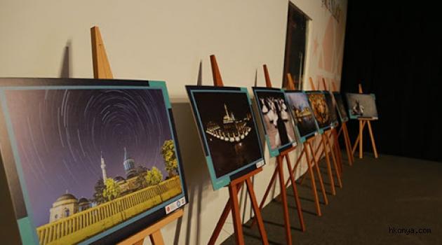 'Hazreti Mevlana ve Sema Fotoğraf Sergisi' Dijital Gösterim Merkezinde ziyaret edilebiliyor