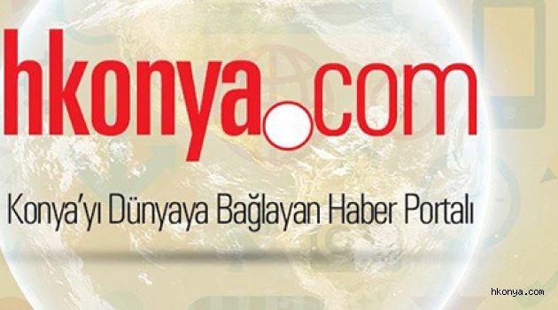 Konya'da 3 Deprem Meydana Geldi
