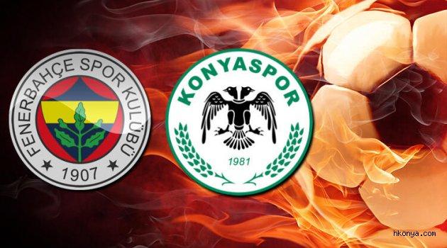 Konyaspor 37. randevuya çıkıyor