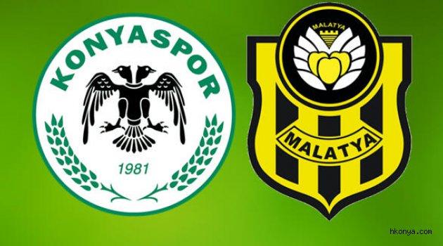 Konyaspor-Malatyaspor maçı ne zaman