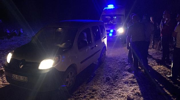 Mera kavgasında bir kişiyi öldüren zanlı tutuklandı