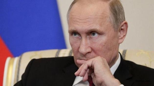 Rusya'dan ABD'ye cevap!