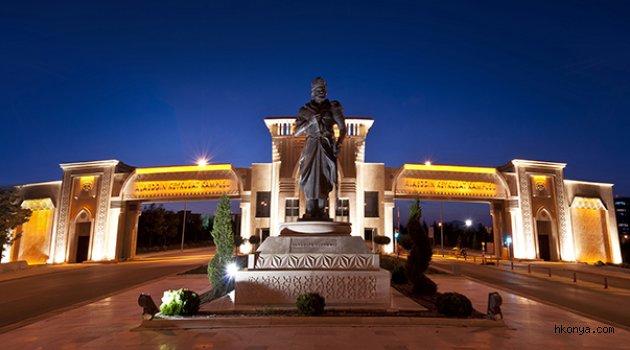 SÜ'ye Tasarım Meslek Yüksekokulu Kuruldu