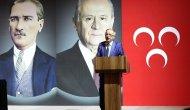 MHP'li Mustafa Kalaycı: 'Türkiye eskiye dönmeyecek'