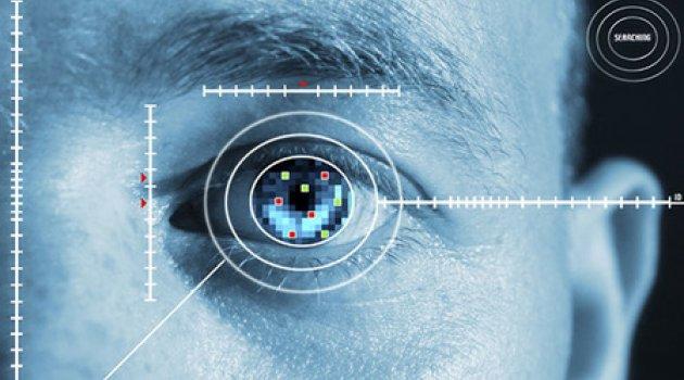 Microsoft göz tarama teknolojisini bir adım daha ileri taşıyacak