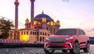 Mobil Dünya Kongresi'nde tanıtılacak yerli otomobile koronavirus engeli