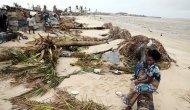 Mozambik'ten acı haberler gelmeye devam ediyor! 15 bin kişi kurtarılmayı bekliyor...