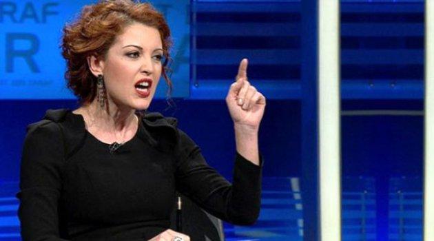 Nagehan Alçı'dan deprem uzmanlarına yaylım ateşi: Şarlatanlar