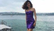 Nesrin Cavadzade: Hayatına böyle girsem, ne yapabilirsin ki?