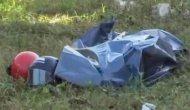 Öldü sanılan adam ceset torbasının içinde kıpırdamaya başladı