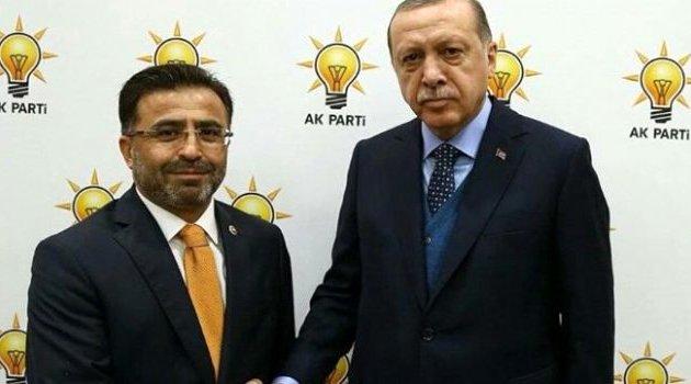 Ömer Ünal'dan 'AK Partiyi artık Pelikan medyası yönetiyor' iddiası