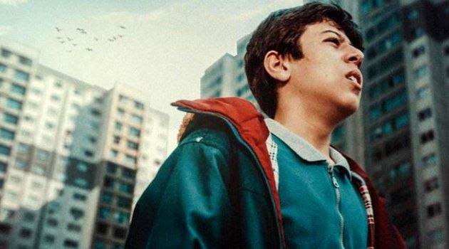 Pota filmi İspanya'dan ödülle döndü