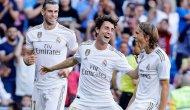 Real Madrid'de Modric, Bale ve Vazquez Galatasaray'a karşı yok!
