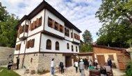 Safranbolu'da 'En iyi korunan ev' seçildi