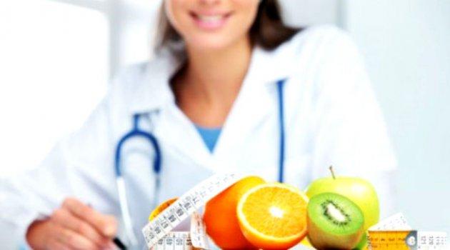 Sağlıklı Diyet İle Kalıcı Kilo Vermenin Formülü