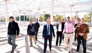 Selçuklu yeni tesislere kavuşuyor