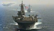 Son dakika | ABD'den 'İran ile savaş' açıklaması: Menfaatlerimizi koruyacağız