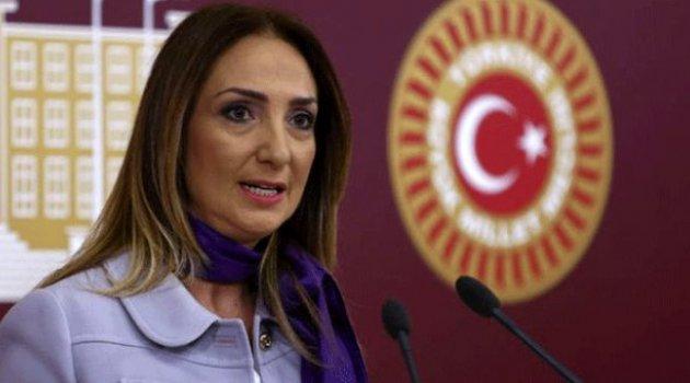 Son Dakika: Af talebi kabul edilen Aylin Nazlıaka'dan ilk açıklama: Bu süreçte zaten partimden hiç kopmamıştım