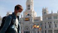 Son Dakika: İspanya'da salgından ölenlerin sayısı 10 bine yaklaştı