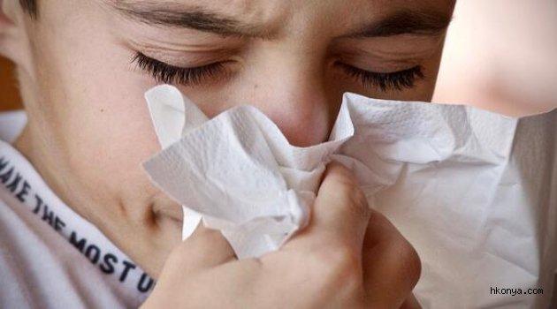 Sonbahar alerjisinden korunmanın yolları