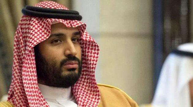 Suudi Arabistan Yönetimi'nin hain 'Türkiye' planı basına sızdı!