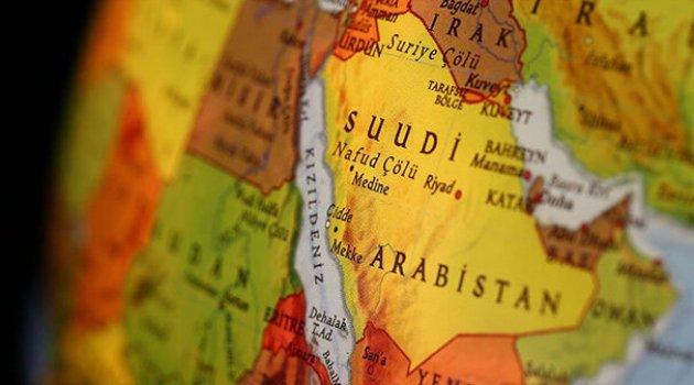 Suudi Arabistan'a drone saldırısı!