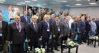 8. Uluslararası Çelik Yapılar Sempozyumu Kto Karatay'da Başladı
