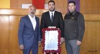 Konya Zabıta'dan Milli takıma antrenör