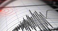 Erzurum'da hafif şiddetli deprem!