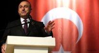 Dışişleri Bakanı Mevlüt Çavuşoğlu: 'Çok da ciddiye almaya gerek yok'