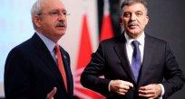 Abdullah Gül'e söz verdiniz mi?