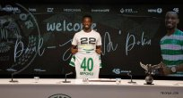 Konyaspor, Mpoku'yu transfer etti