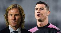 Nedved: 'Ronaldo Juventus'ta kalacak'