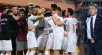 A Milli Takım'ın Moldova maçı 11'i belli oldu!