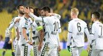 Atiker Konyaspor'un 2016-2017 sezonu gol dağılımı