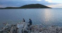 Beyşehir Gölü'nde sportif olta balıkçılığı yapılabilecek alanlar artırıldı