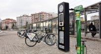 Bisiklet tamir istasyonlarının sayısı 35'e yükseldi