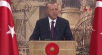 Cumhurbaşkanı Erdoğan'ın 'doğal gaz müjdesi' açıklaması