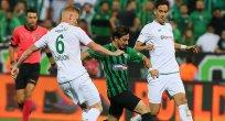 Denizlispor - Konyaspor 0-1