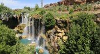 Doğa harikası Yerköprü Şelalesi ziyaretçilerini bekliyor